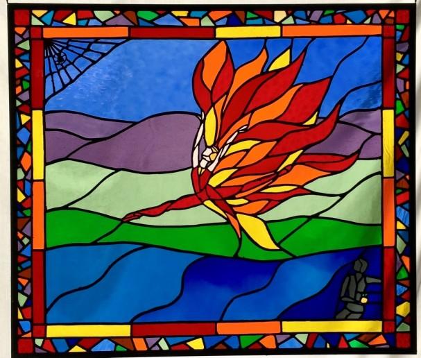 Firebird - Randy Silkwater