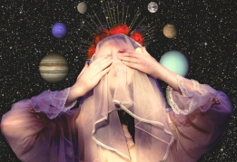 High Priestess 2017