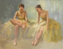Intr'Acte - Eve Larson