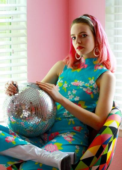 Luna Davis - cropped