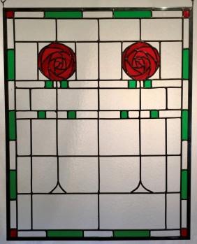 Macintosh Rose - Randy Silkwater