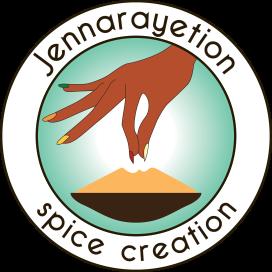 JennaRaye Logo