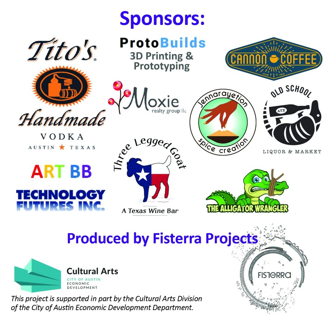 sponsors 10-17-19