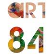 Art 84 logo 2