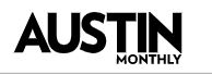 Ausin Monthly logo